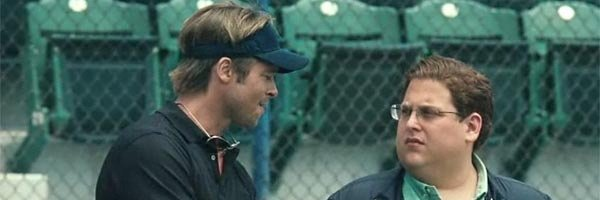 "[REVIEW] ""Moneyball."""