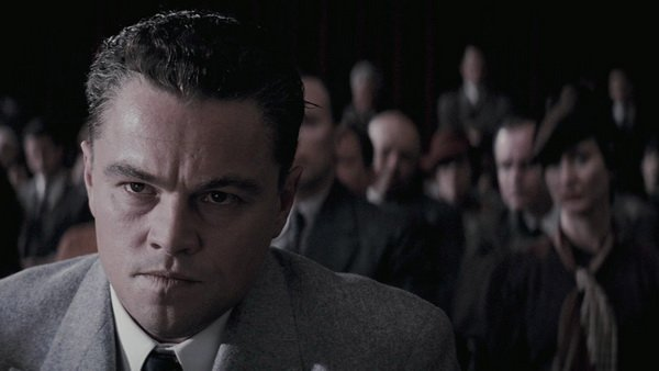 j edgar review