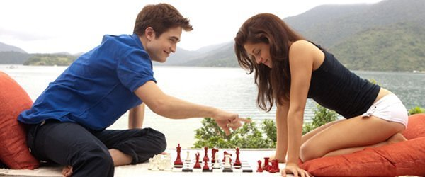 DVD REVIEW – 'The Twilight Saga: Breaking Dawn (Part One)'