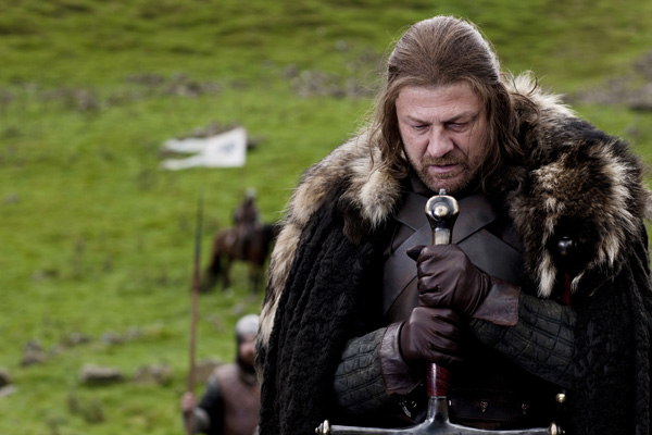 BLU RAY REVIEW   Game of Thrones: Season One