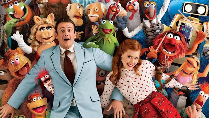 muppets blu ray review