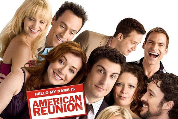 REVIEW – 'American Reunion'