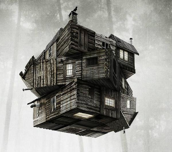 REVIEW – 'The Cabin in the Woods'