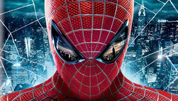amazing spider-man blu ray review 01