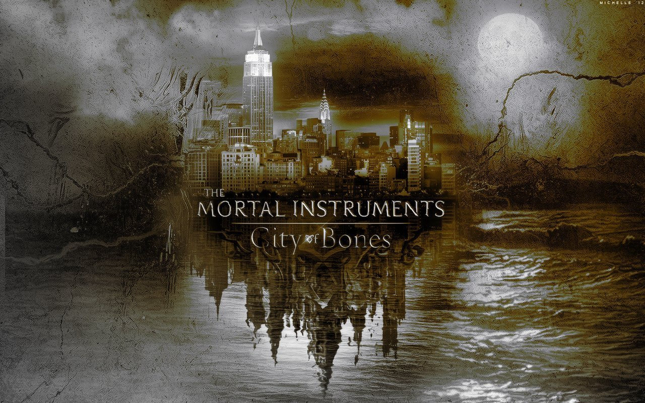 review- 'the mortal instruments: city of bones' fails to carry a
