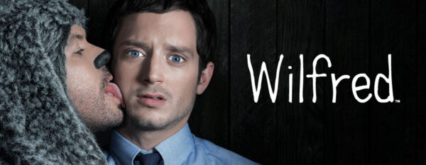 INTERVIEW – Wilfred stars Fiona Gubelmann and Chris Klein talk relationships and Heroism.