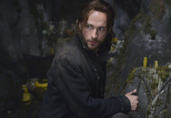 Review - Sleepy Hollow 02