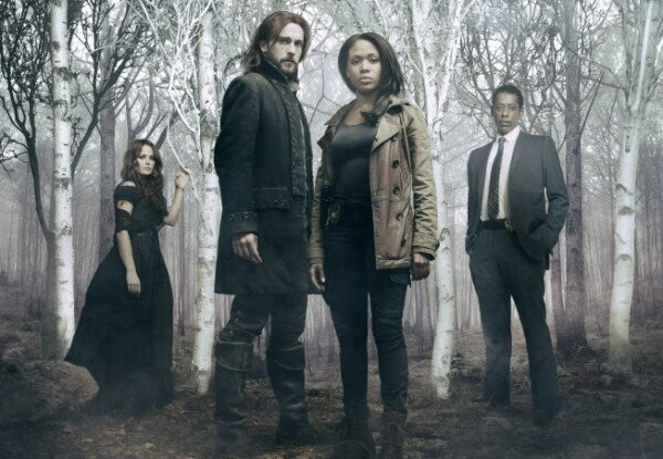 Review - Sleepy Hollow 00