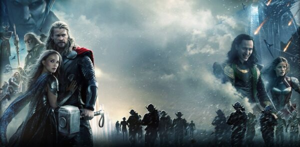 REVIEW - Thor The Dark World 07