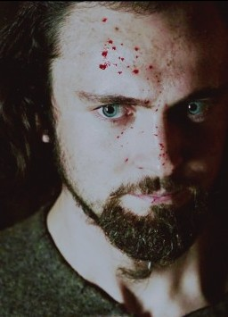 George Blagden Athelstan Interview 04
