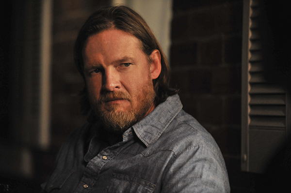 Interview: Donal Logue talks conflict and character development in Gotham.