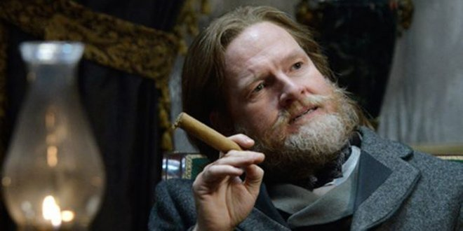 Interview: Donal Logue talks conflict and character development in 'Gotham.'