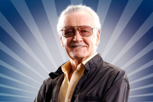 Stan Lee PHX CC 2014