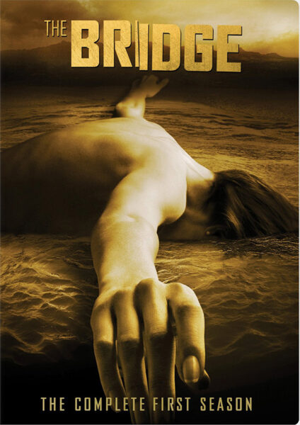 the bridge dvd review cover