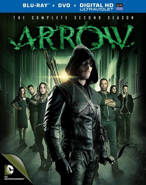 Arrow BluRay Small 01