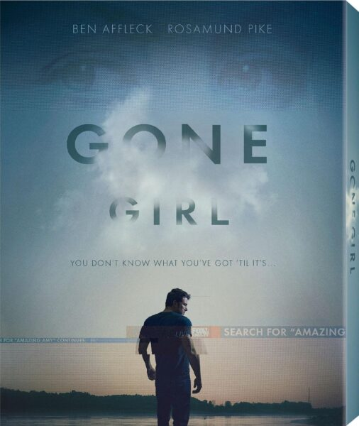 gone girl blu ray