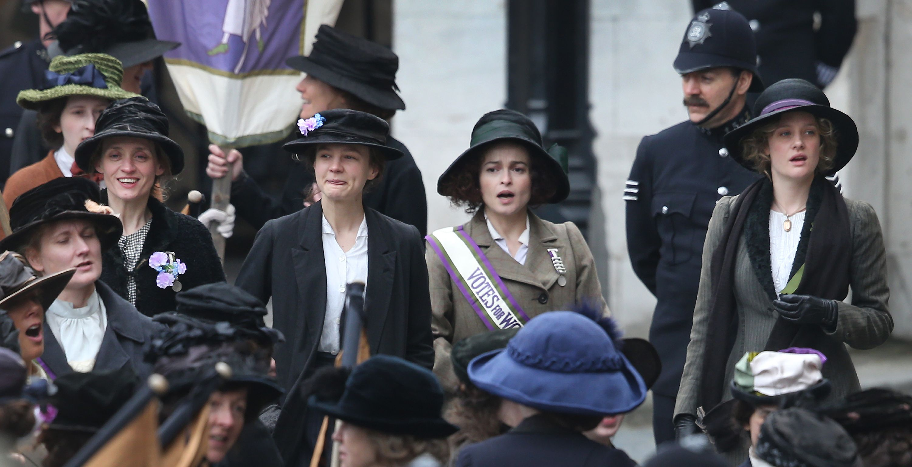 suffragette film