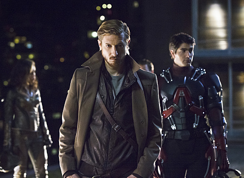 dc legends of tomorrow review 01