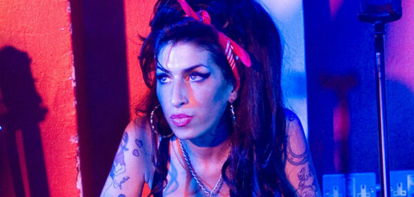 "Best Documentary Feature - ""Amy"""