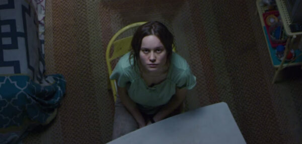 "Best Actress - Brie Larson, ""Room"""
