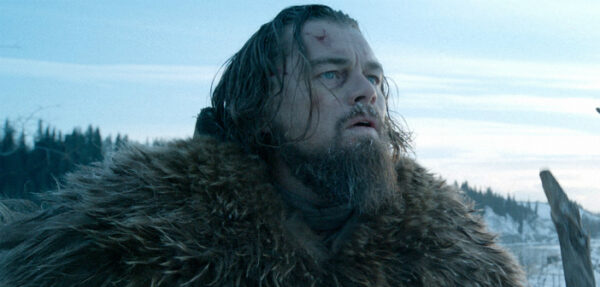"Best Actor - Leonardo DiCaprio, ""The Revenant"""