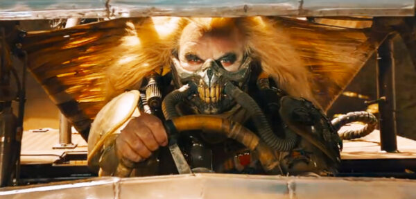 "Best Costume Design - Jenny Beavan, ""Mad Max: Fury Road"""