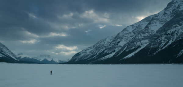 "Best Cinematography - Emmanuel Lubezki, ""The Revenant"""