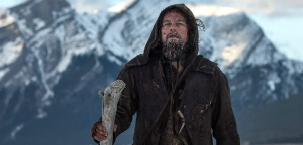 "Best Director - Alejandro González Iñárritu, ""The Revenant"""