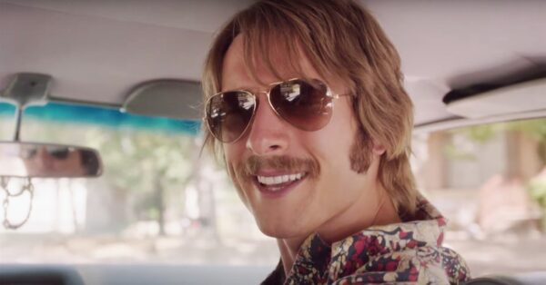Glen Powell in 'Everybody Wants Some'