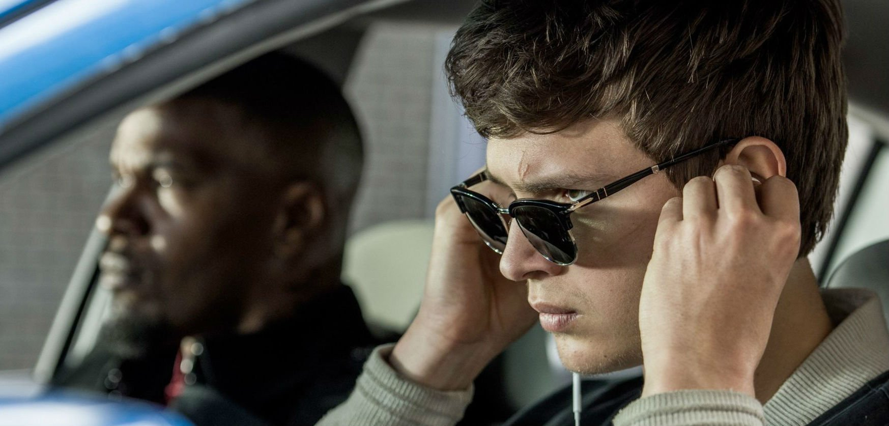 Baby Driver: SXSW 2017 Movie Review