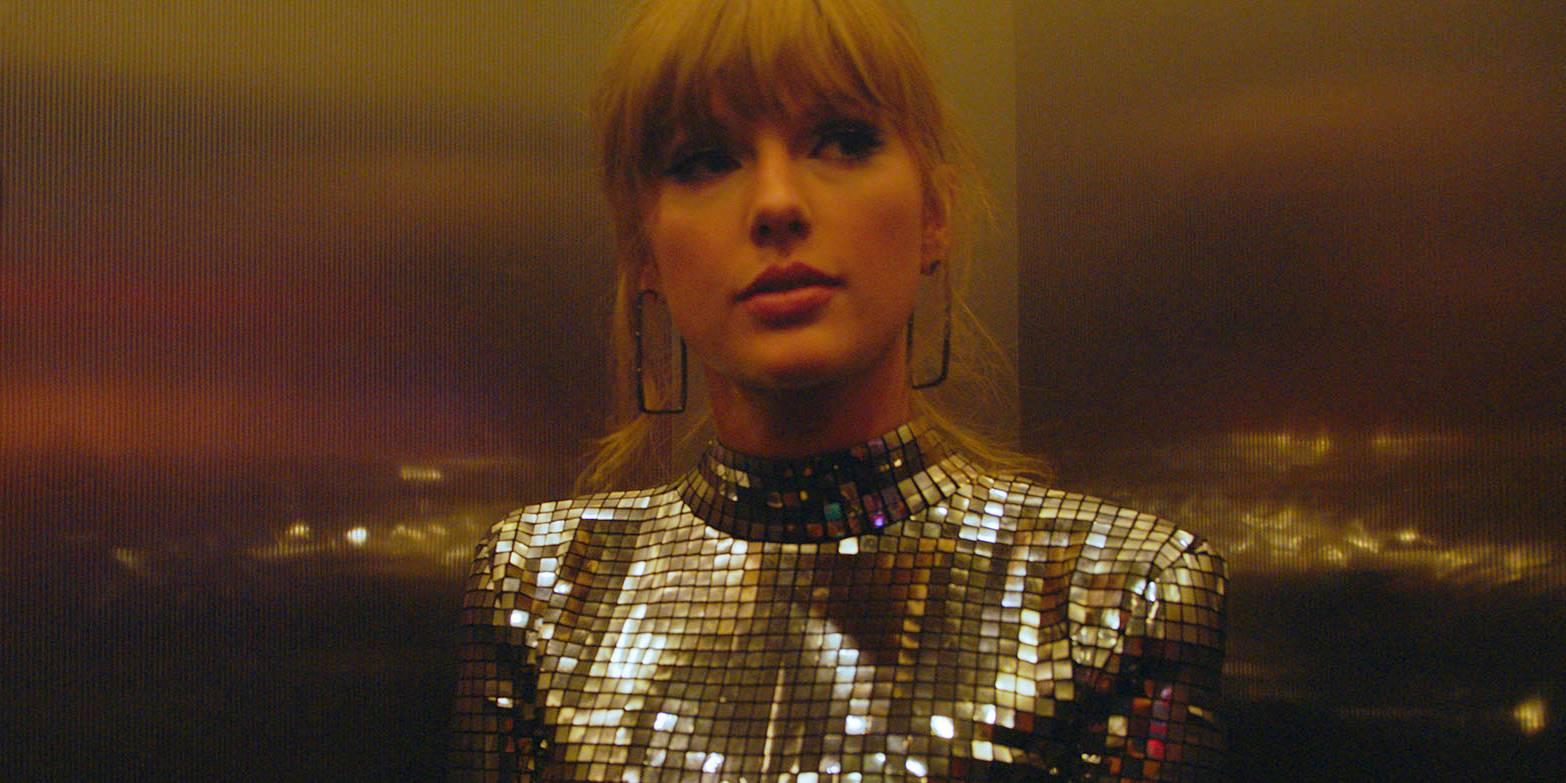 Taylor Swift, Miss Americana, Sundance 2020