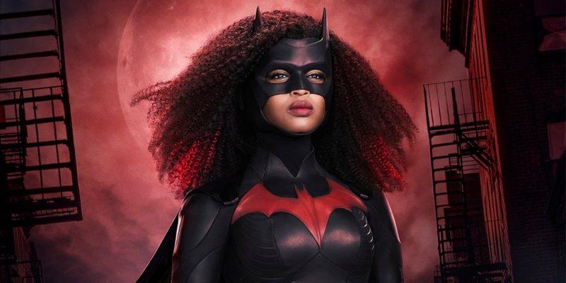 batwoman s2 javicia leslie