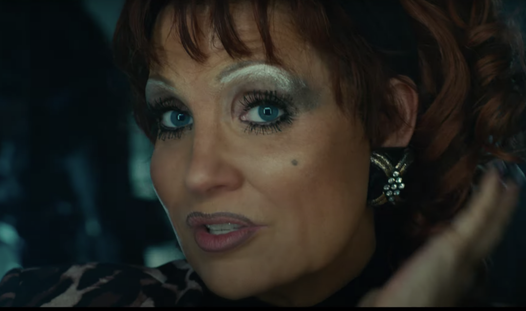 TIFF 2021: Jessica Chastain in THE EYES OF TAMMY FAYE